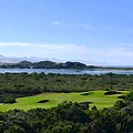 Goose Valley Golf Club in Plettenberg Bay