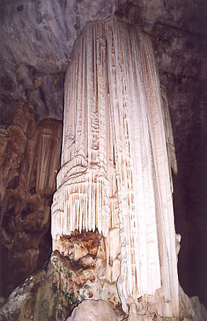 Cango Caves Oudtshoorn South Africa