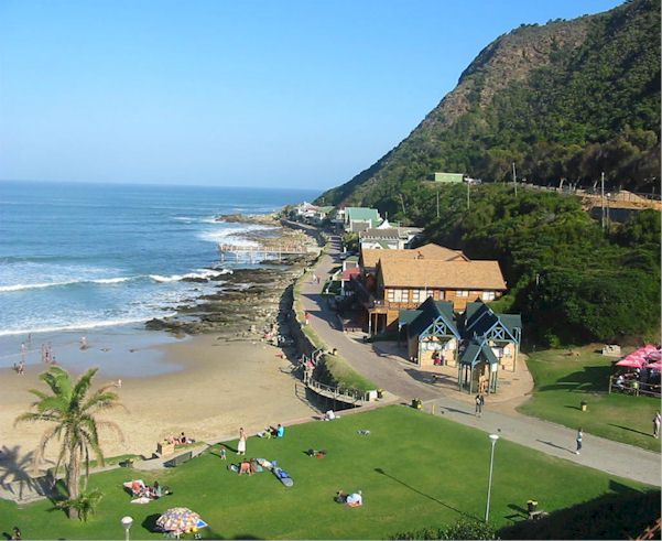 Victoria Bay George Garden Route Surfing | Accommodation ...