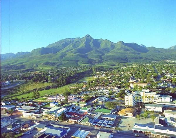 George South Africa  city photo : Garden Route George History and Information   South Africa ...