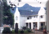 Girls School George Garden Route South Africa