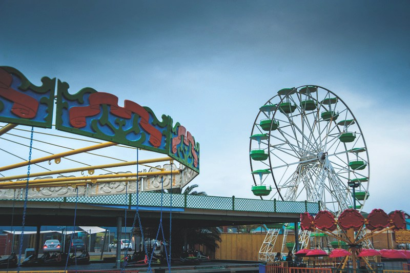 Hartenbos South Africa  City new picture : Hartenbos Funfair Garden Route Western Cape South Africa