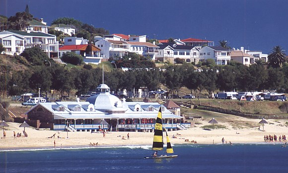 Mossel Bay South Africa  city photos gallery : Mossel Bay | Garden Route | South Africa | Travel Guide ...