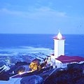 The St Blaize Lighthouse at Mossel Bay