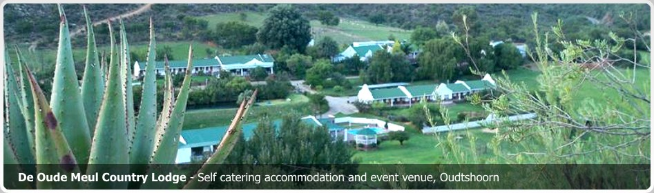 Oudtshoorn South Africa Garden Route Accommodation Guide. Tourism and Business information to Oudtshoorn Garden Route South Africa