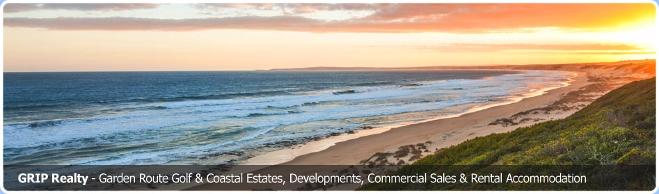 Grip Realty  Garden Route Coastal Developments