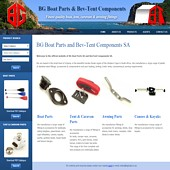 BG Boats & Components