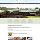 De Dekke Restaurant & Pub