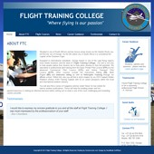 Flight Training College
