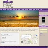 George Baptist Church