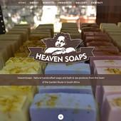 Heaven Soaps