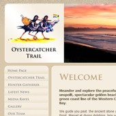 Oystercatcher Trail