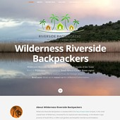Riverside Backpackers