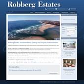 Robberg Estates