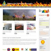 Southern Cape Fire Protection Association
