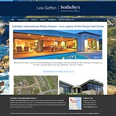 Sotheby`s International Realty Pezula