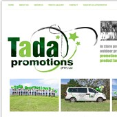 Tada Promotions
